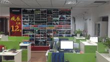 武汉HTML5培训中心学习环境