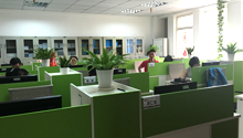 武汉WEB前端培训中心学习环境