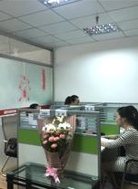 武汉UI培训中心学习环境