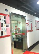 武汉IT培训中心学习环境